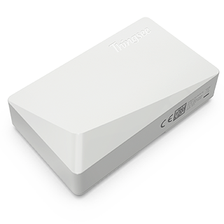 thingsee AIR, air quality monitoring device, internet of things, smart office, smart building, smart facilities