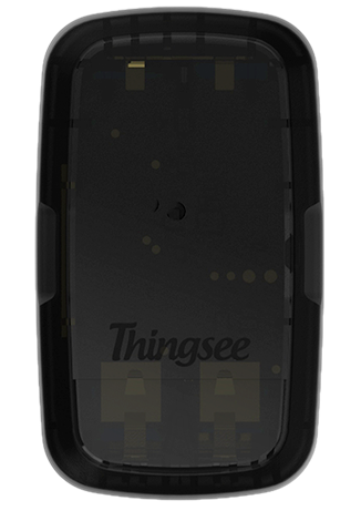 Thingsee ENVIRONMENT RUGGED is a wireless IoT sensors for harsh conditions like outdoor remote monitoring