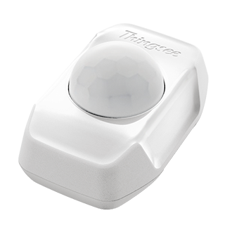 Thingsee presence wireless occupancy sensor, PIR device, IoT