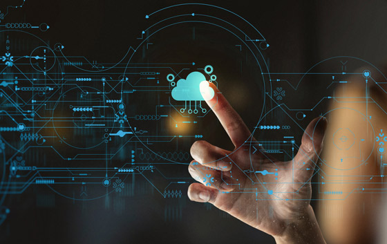 cloud services for IoT