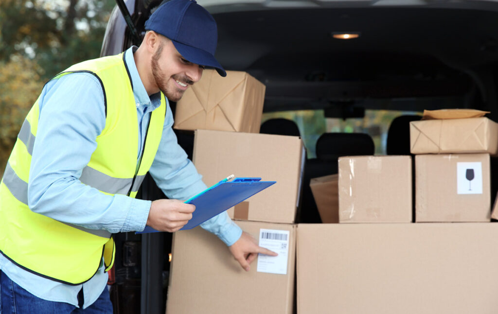 scalable and secure internet of things solutions for smart logistics