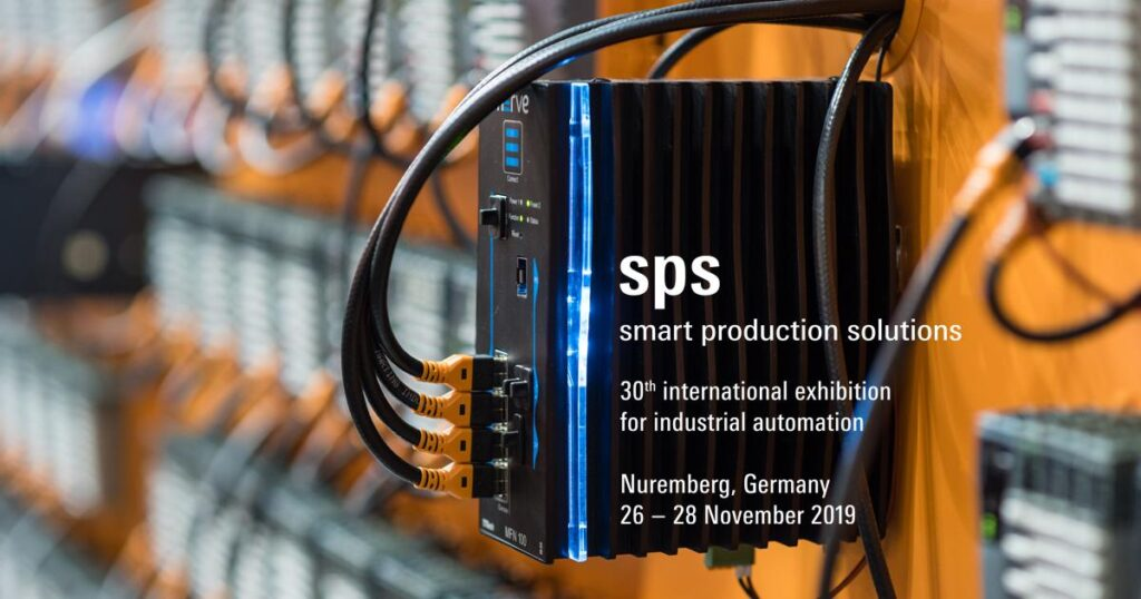 sps smart production solutions banner image