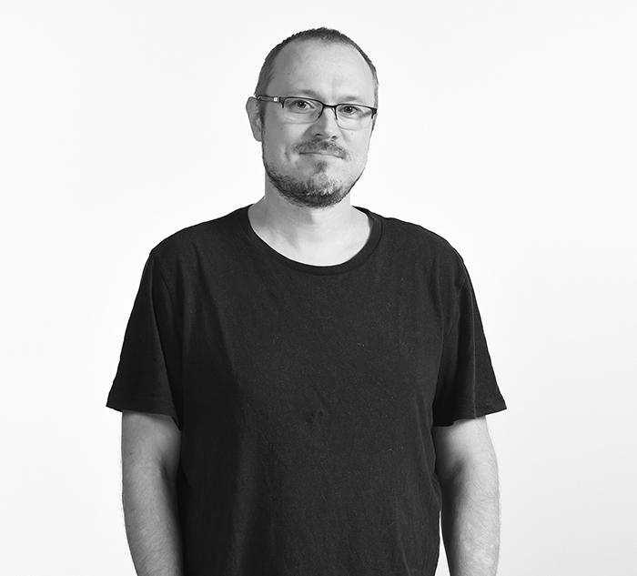 Teemu Vaattovaara, Chief SW architect and co-founder