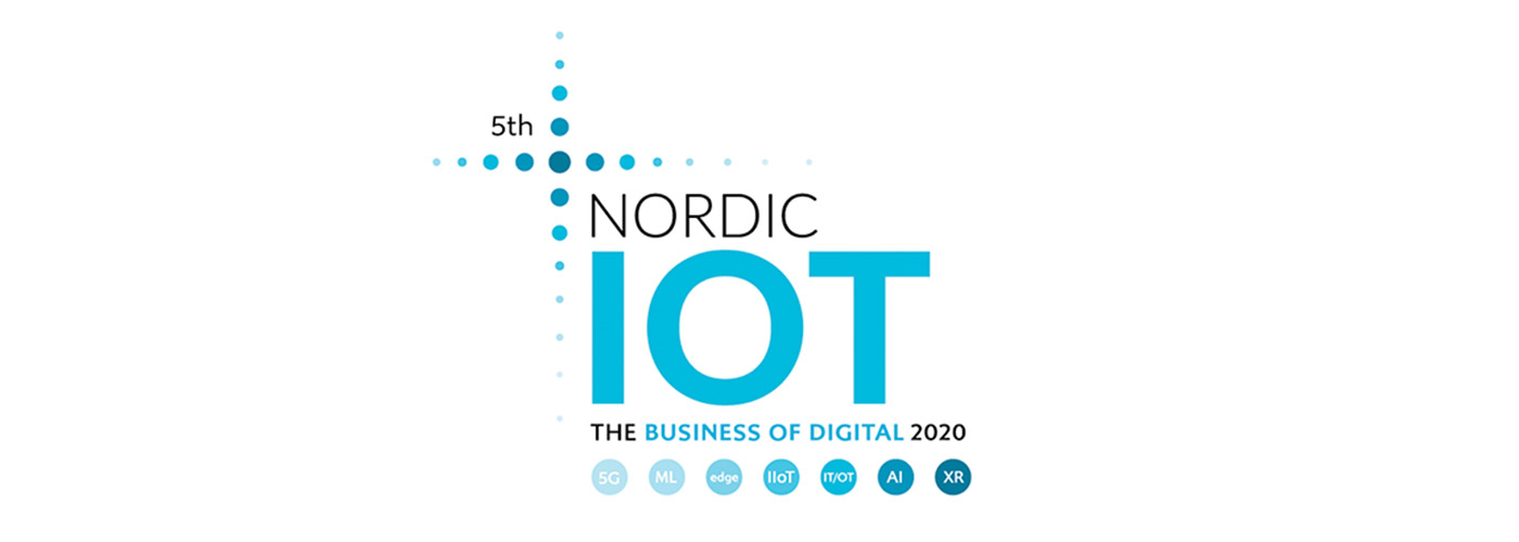 meet haltian at nordic iot