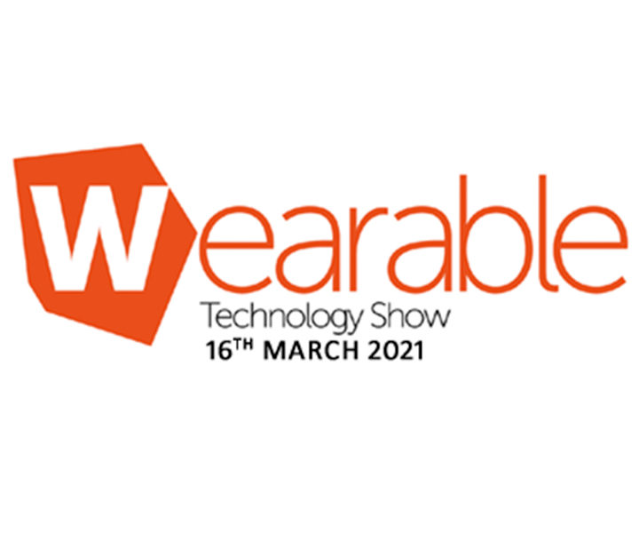 wearable technology show 2021