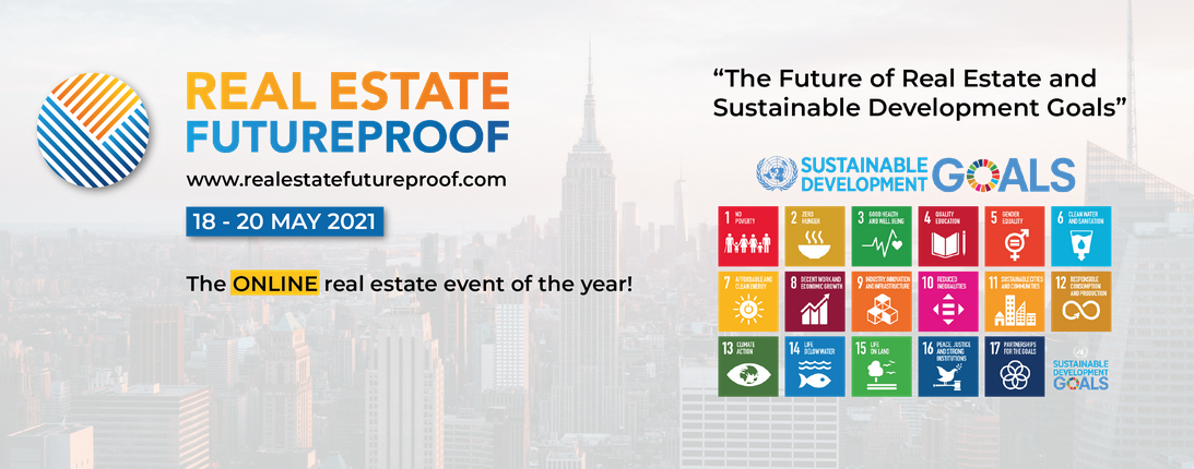 Real Estate & Building Futureproof GLOBAL 2021