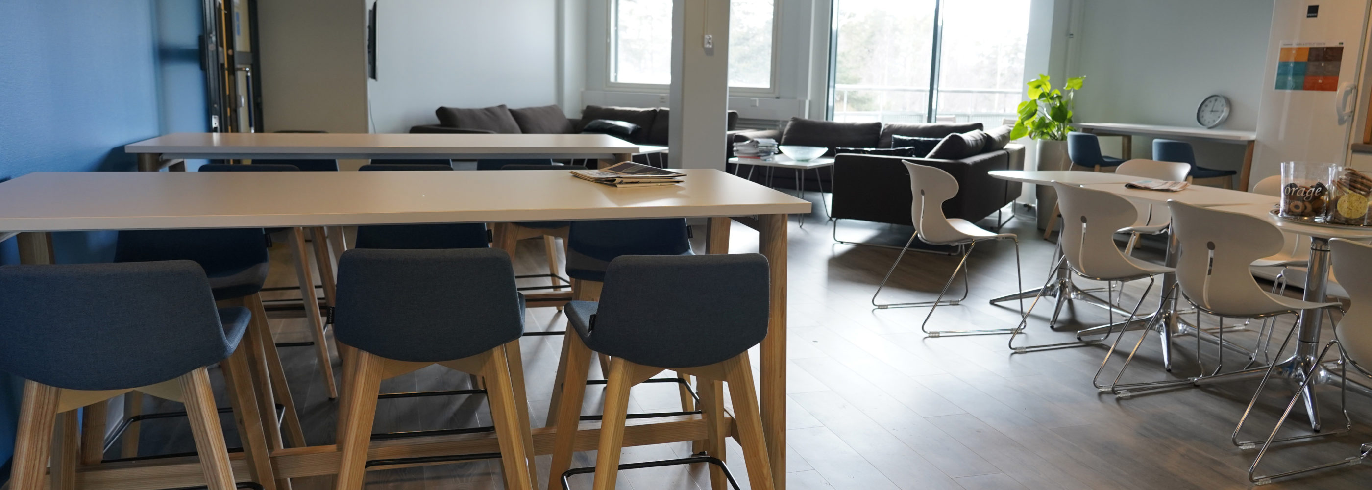 Can you reduce office space? Validate with 15 questions - Haltian
