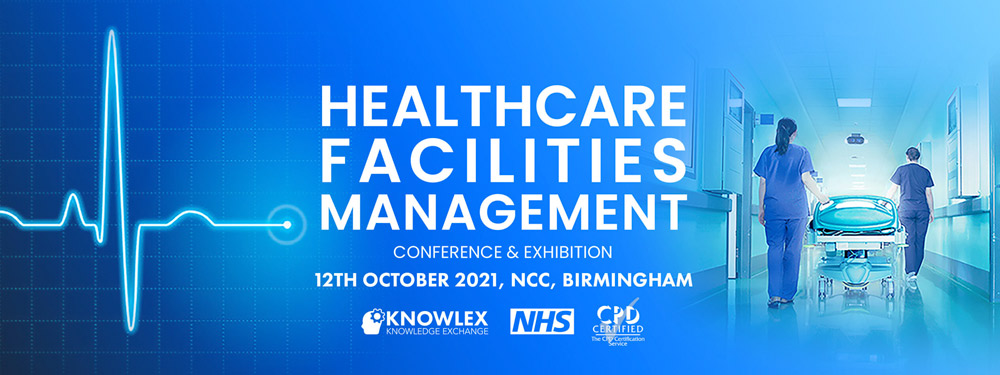 healthcare facilities management conference