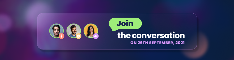 reconnect September event