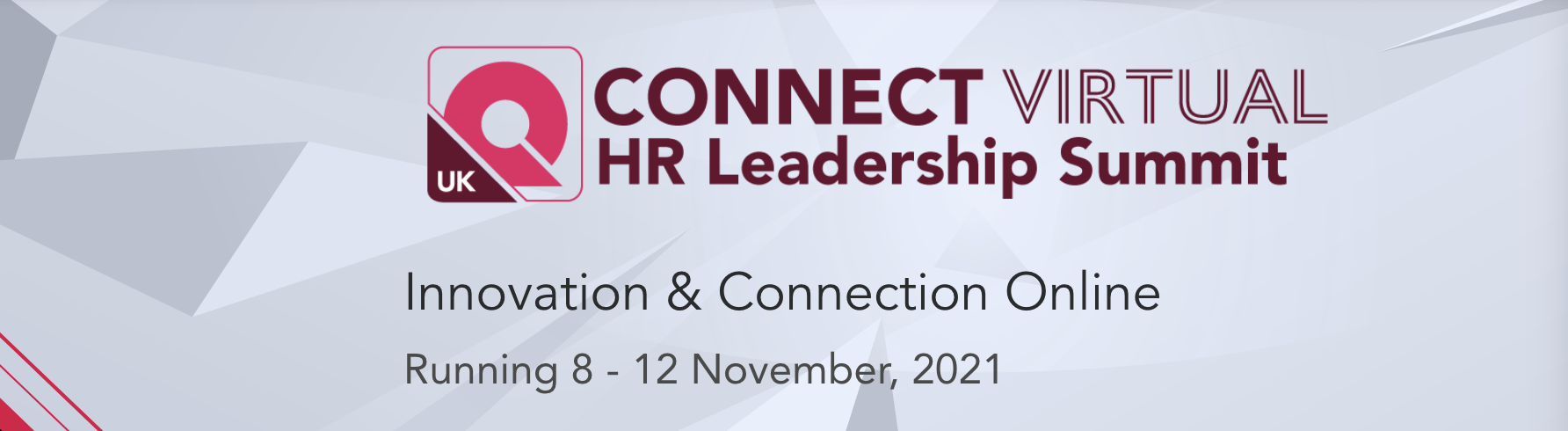 connect HR event 2021